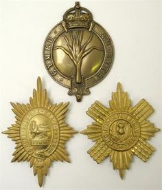 Lot 136 – British Scots Guards Valise – Military & Collectables 30 Apr 2014 http://www.candtauctions.co.uk/