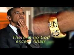 OBAMA RING VIDEO-MUST SEE ...The American Muslim Brotherhood President - Barack Hussein Obama - if this doesn't convince you that you're living under an islamist dictator, nothing will. (about 13 mins) please support the persecuted christians: www.persecution.org