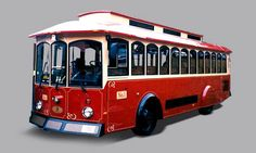 Transportation to/from event. SO many event types. This service is out of Des Moines, IA-Pictures | Iowa Trolley Company