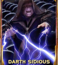 Darth Sidious [Sith Dictator]
