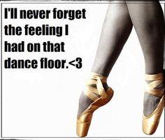 Dance! Blaine...