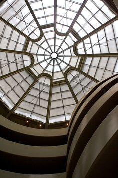Solomon R. Guggenheim Museum   Solomon R. Guggenheim Museum   Flickr - Photo Sharing!