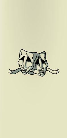 #COMIC #ILUSTRACION #VICTORIA #PERU #BIPOLAR - Ilustracion de Guillermo Carandini gcarandini. Las máscaras simbolizan las dos fases de la enfermedad bipolar: manía y depresión. El día de la victoria es un proyecto de cómic. Se editará en formato novela gráfica y, si todo sale bien, estará a la venta en Abril de 2013. Es el primer cómic como autor independiente.  +INFO http://comiceldiadelavictoria.com  CAMPAÑA crowdfunding verkami www.verkami.com/projects/3646