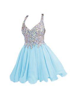 New Arrival Elegant Homecoming Dresses, Short Homecoming Dresses,Organza Party Dress,Sexy Prom Dresses
