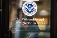 Immigration reform won't pass without some give-and-take between Democrats and Republicans. But one of the areas where there seems to be broad bipartisan agreement is mandatory E-Verify, an electronic system that's used to determine whether an employee is eligible to work in the cou ntry legally.
