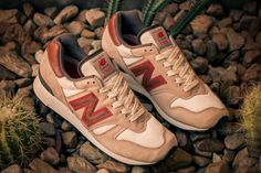 NEW BALANCE MADE IN USA APRIL RELEASES
