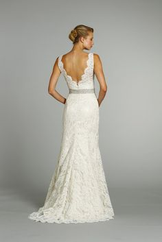 Los mejores vestidos de boda 2013