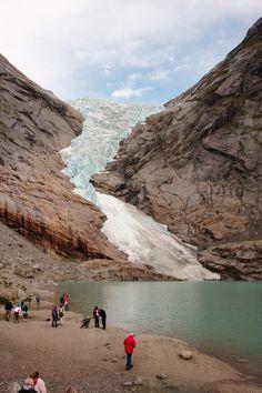 Ο παγετώνας Travel Photos, Travel Pictures