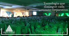 #GrandSupportDisplayArt, innovación y producción que refuerza el éxito del evento. www.displayart.com.mx