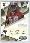 Kwon Alexander #95/150 (Football Card) 2015 Panini Certified - Certified Potential - Mirror Silver #CP-KA