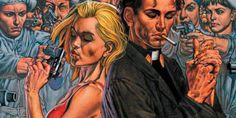 Prehľad nových komiksových seriálov sezóny 2015/2016