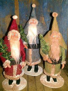 Santa cuties