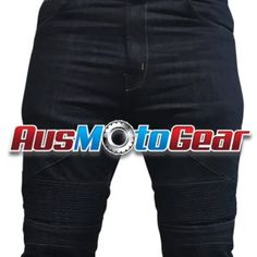 Motorcycle Kevlar Stretchable Jeans