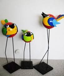 Image result for paper mache dieren