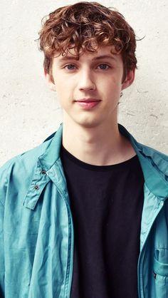 Troye image :)♡