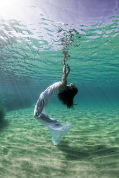 Kurt Arrigo Photography » Mermaids