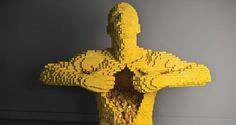 Exposição do lego e mais 11 mostras imperdíveis em SP em agosto - Guia da Semana