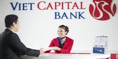 Viet Capital Bank ưu đãi thêm lãi suất đến 0,1%/năm cho Doanh nghiệp SME