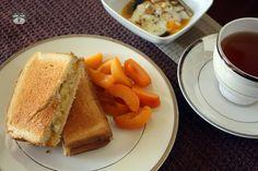 Airinie Cooks: Her Eclectic Kitchen: Pandan Kaya (Coconut Jam)