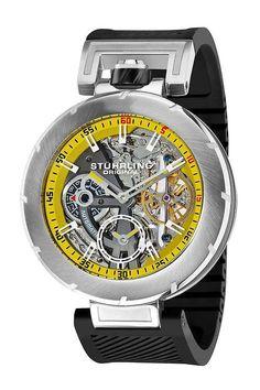 Men's Emperor VT II Automatic Watch