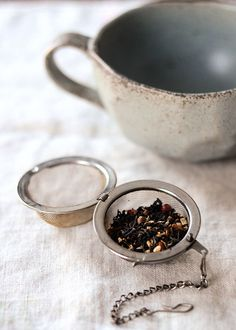 Chai Tea by Erica Lea, via Flickr