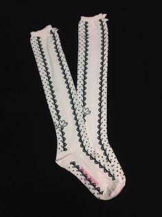 Lace Dot OTKs in Pink from Baby, the Stars Shine Bright - Lolita Desu