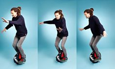 The Solowheel: check out this new giratory system - http://newsrule.com/solowheel-check-new-giratory-system/