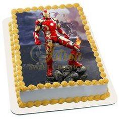 τούρτες γενεθλίων :: τούρτες για αγόρια