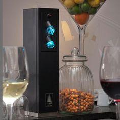 """""""Le Verre de Vin"""" d'Advinéao, système de vin au verre le plus vendu au monde #InfoWebVitivinicole Agriculture, Popcorn Maker, Conservation, Kitchen Appliances, Wine Glass, Bottle, Life Hacks, Diy Kitchen Appliances, Home Appliances"""