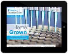 Pharma technology #orbus #pharma http://pharma.remmont.com/pharma-technology-orbus-pharma/  #pharma technology # Pharma Technology Focus Pharma Technology Focus is the essential reading material for decision-makers in the pharmaceutical industry, bringing you the latest news and analysis in an exciting, interactive format. Produced by a team of experienced editors and contributors, this monthly magazine brings together the latest insights and innovations from across the industry, including…