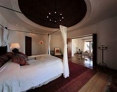 Bedroom Suite at Maroma Resort and Spa - Riviera Maya, Quintana Roo, Mexico
