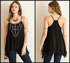 Take me to the tribe top $34