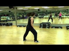 "▶ ""WOP"" by J. Dash - Choreo by Jenny McCormick for Dance Fitness - YouTube"