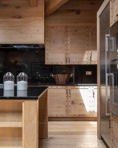 "Rougemont Interiors on Instagram: ""Kitchen design"" Winter Cabin, Kitchen Design, Kitchen Cabinets, Instagram, Interiors, Country Houses, Kitchens, Home Decor, Dreams"