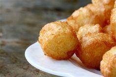 Potato Paneer Tots Recipe