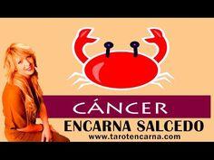 CÁNCER JUNIO 2017 💏💰 Tarot Encarna Salcedo