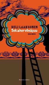 http://www.adlibris.com/fi/product.aspx?isbn=9524831716 | Nimeke: Sekaherelmäpuu - Tekijä: Heli Laaksonen - ISBN: 9524831716 - Hinta: 3,50