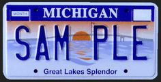 Car insurance discounts for families with multiple cars in Vanity License Plates, Licence Plates, Family Chiropractic, Great Lakes, Car Insurance, Vintage Pictures, Michigan, Detroit, Families