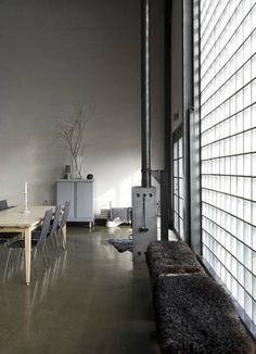 Serenity Now: A Hotel at the End of the World : Remodelista