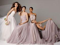 Watters Bridesmaids - Fall 2015 - 8355i Blair | Strictly Weddings