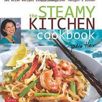 The Steamy Kitchen Cookbook: 101 Asian Recipes Simple Enough by Jaden Hair, PDF, 0804840288, cookingebooks.info