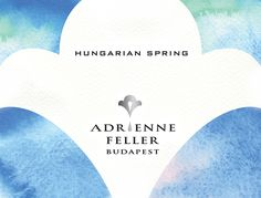 HUNGARIAN SPRING - Organic Cosmetic Packaging by Barbara Baska, via Behance