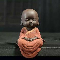 Baby Buddha, Little Buddha, Buddha Decor, Buddha Art, Small Buddha Statue, Buddha Statues, Buddha Thoughts, Om Art, Deco Zen