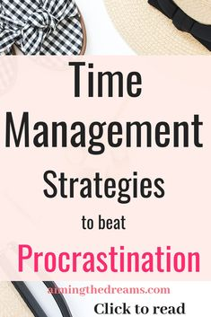Time management strategies are crucial for beating procrastination. Being productive also means accomplishing more in less time. Time Management Tools, Time Management Strategies, Project Management, Productivity Hacks, Increase Productivity, Tips And Tricks, How To Stop Procrastinating, All That Matters, Apps