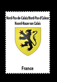 Nord Pas de Calais, France