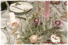 Trendy Decorative Ideas for Christmas 2012