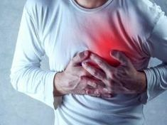 Costochondritis is known as Chest pain or costo-sternal syndrome. It is also known as chest pain because its symptoms resemble the chest pain. Vicks Vaporub, Costochondritis, Heart Patient, Endocannabinoid System, Stress, Lunge, Heart Failure, Cardiovascular Disease