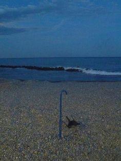 Ventimiglia, il mare