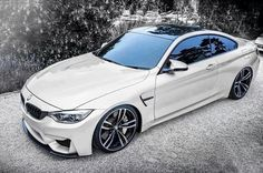 #BMW #M4 Beautiful car - Available to rent anywhere in Europe. Find out more at www.luxuryrentaleurope.com