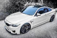 BMW M4...